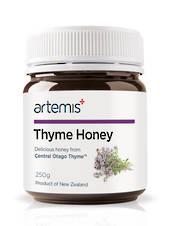 Artemis Thyme Honey, 250g