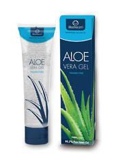 Lifestream Biogenic Aloe Vera Gel Tube, 100g