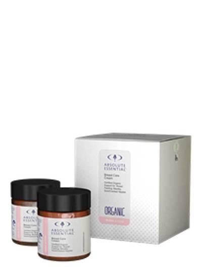Absolute Essential Breast Care Cream (Organic), 60ml