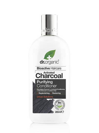 Dr. Organic Charcoal Purifying Conditioner, 265ml
