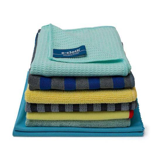 E-Cloth Home Cleaning Set (8 pack)