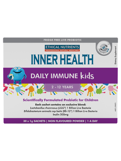 Ethical Nutrients Daily Immune Kids, 30 x 1GM Sachets (best before end 04/20)