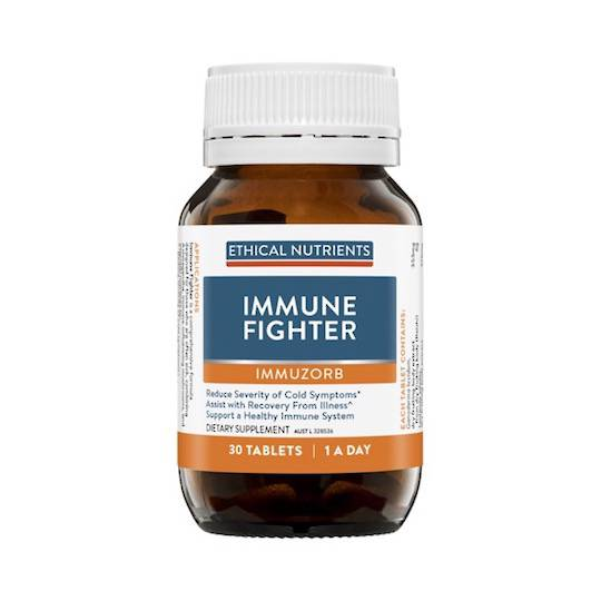 Ethical Nutrients Immuzorb Immune Fighter, 30 Tablets
