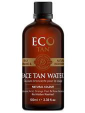 Eco Tan Face Tan Water, 100ml