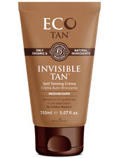 Eco Tan Organic Invisible Tan, 150ml