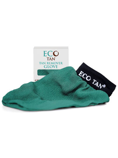 Eco Tan Extreme Exfoliating Glove