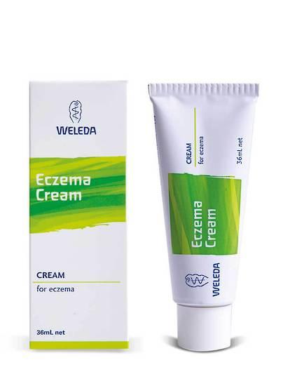 Weleda Eczema Comp. Cream, 36ml
