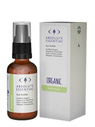 Absolute Essential Eye Soothe (Organic), 50ml