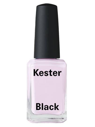 Kester Black Nail Polish Fairy Floss, 15ml