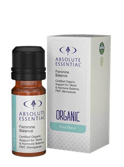 Absolute Essential Feminine Balance (Organic), 10ml