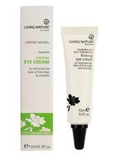 Living Nature Firming Eye Cream, 10ml
