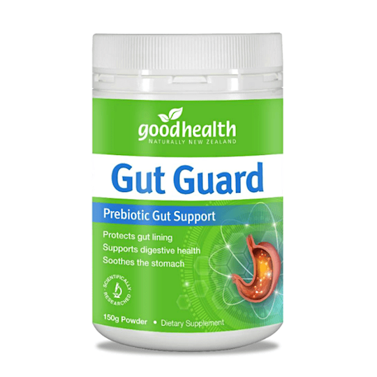 Good Health Gut Guard, 150g Powder