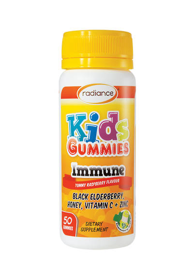 Radiance Kids Gummies Immune, 60