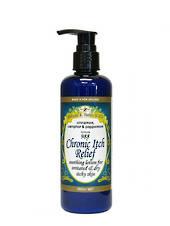 Harker Herbals Chronic Itch Cream, 150ml or 250ml