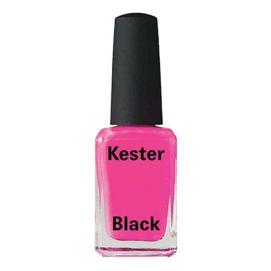 Kester Black Nail Polish Barbie, 15ml