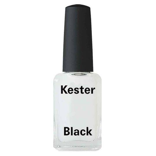 Kester Black Breathable Base Coat, 15ml (Halal)