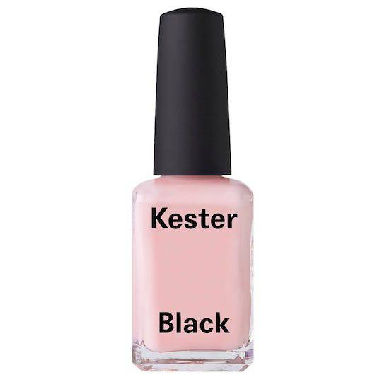 Kester Black Nail Polish Coral Blush, 15ml
