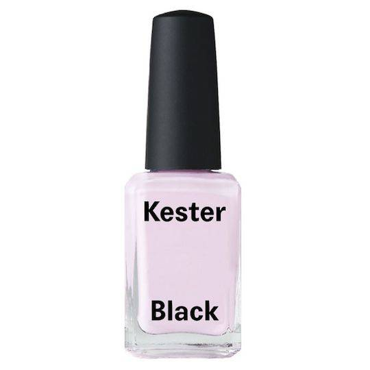 Kester Black Nail Polish Fairy Floss, 15ml