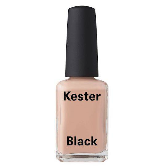 Kester Black Nail Polish Candid formerly In the Buff - Nude, 15ml