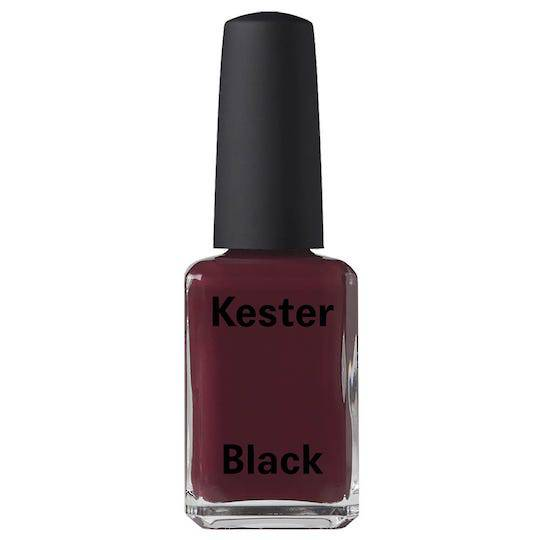 Kester Black Nail Polish Narcissist, 15ml