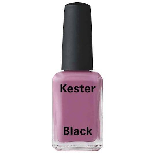 Kester Black Nail Polish Peony, 15ml