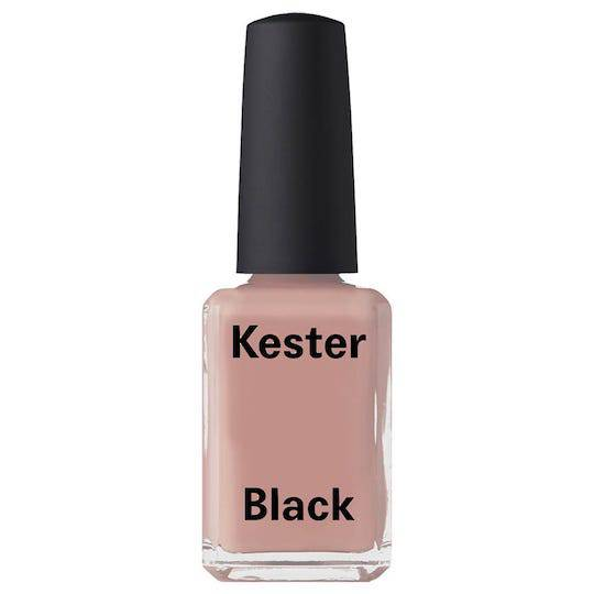 Kester Black Nail Polish Petal, 15ml