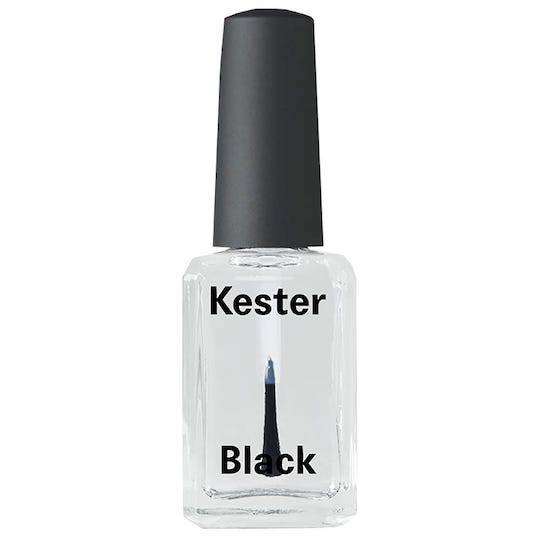 Kester Black Supersonic Top Coat, 15ml