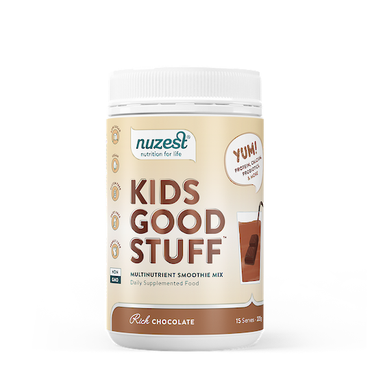 NuZest Kids Good Stuff, 225g