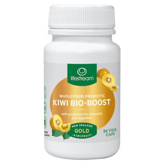Lifestream Kiwi Bio-Boost, 30 Capsules
