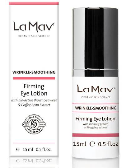La Mav Firming Eye Lotion, 15ml