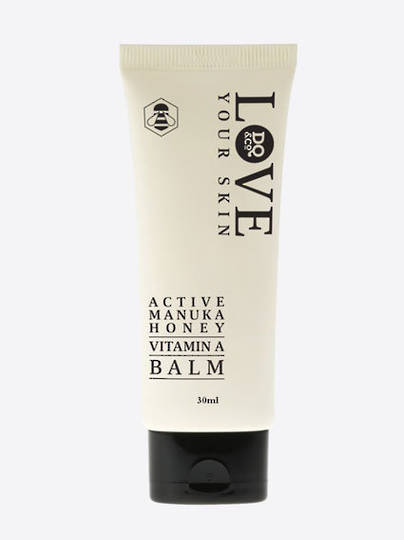 Love Your Skin Balm, 15g, 30g or 80g (free 15g tube with every 30g tube)