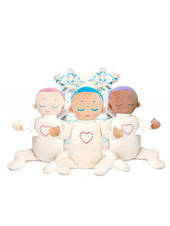 CuddleMeBaby Lulla Doll Generation 3