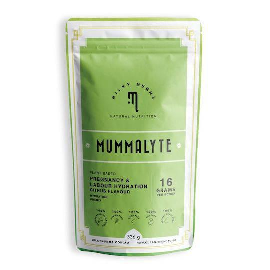 Milky Mumma Mummalyte Hydration, 336g