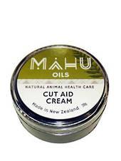 Mahu Oils Animal Cut Aid Cream, 30g