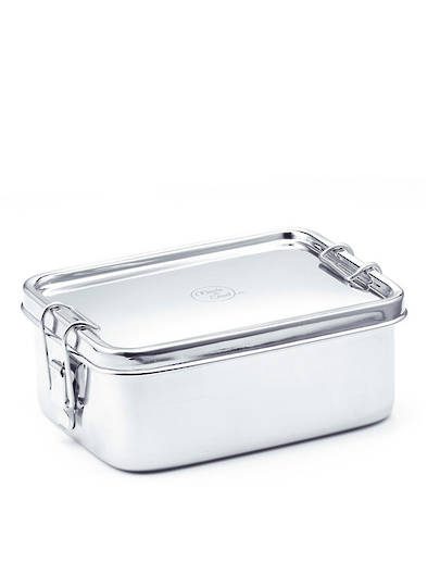 Meals in Steel Large Leakproof Lunchbox