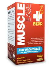 Redd Remedies Muscle Ease, 60tabs