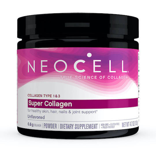 NeoCell Super Collagen, powder