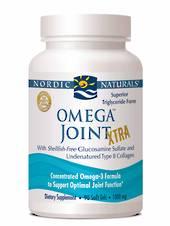 Nordic Naturals Omega Joint Xtra (90 soft gels)