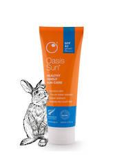 Oasis Sun SPF 40 Dry-Feel Sport Sunscreen, 100ml