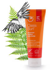 Oasis Sun SPF 50+ Ultra Protection Sunscreen, 100ml