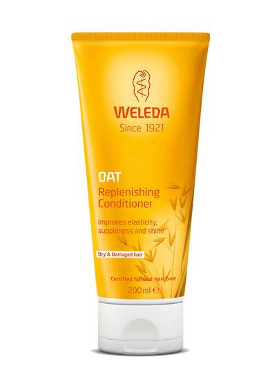 Weleda Oat Replenishing Conditioner, 200ml