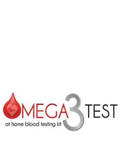 Holman Omega 3 Test