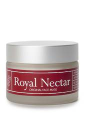 Nelson Honey NZ Royal Nectar - Original Face Mask, 50ml