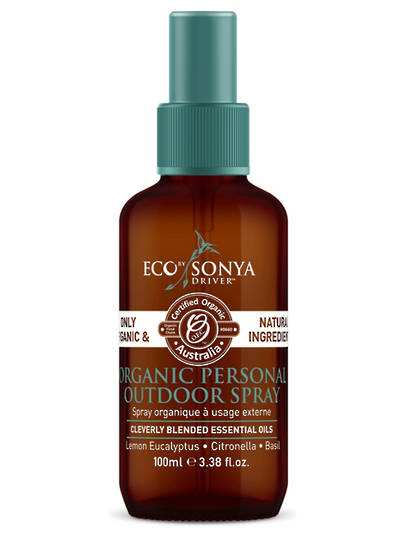 Eco Tan by Sonya Personal Outdoor Spray, 100ml