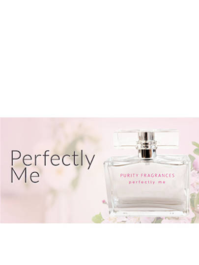 Purity Fragrances - Perfectly Me, 9ml or 50ml