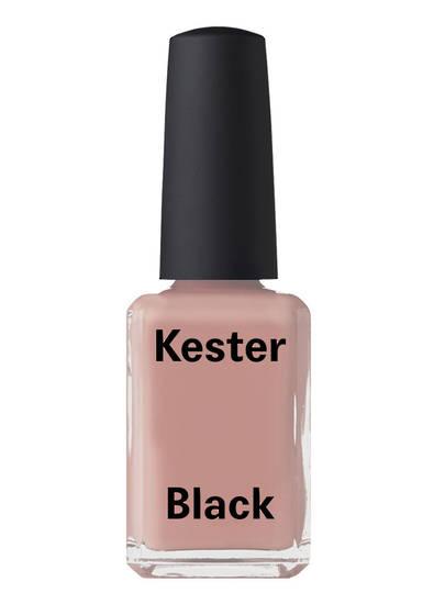 Kester Black Nail Polish Petal, 15ml