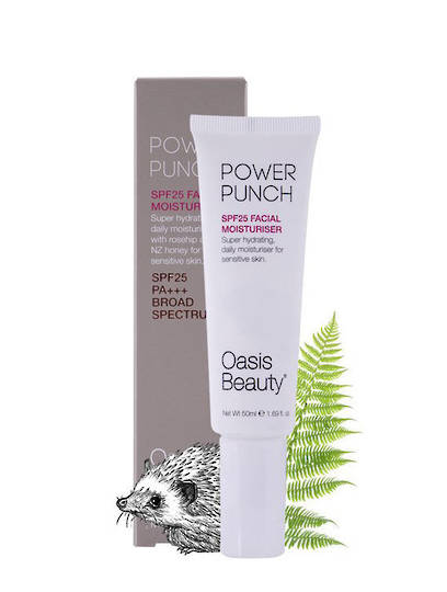 Oasis Beauty Power Punch SPF25, 50ml