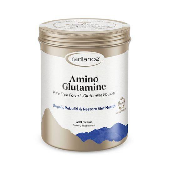 Radiance Amino Glutamine, 300g powder