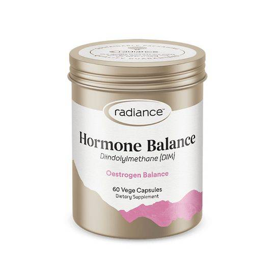 Radiance Hormone Balance, 60 Capsules (BB end 02/21)