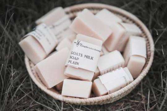 SNS Sensitive Skin Soaps
